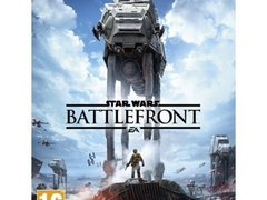 Star Wars Battlefont XBOX One